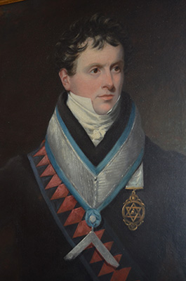Sir Nicholas Lee Torre