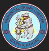 Provincial Grand Chapter of Warwickshire